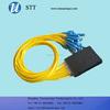 G652D single model outdoor Fiber Optic PLC Splitter 1*16 ABS box type plc splitter