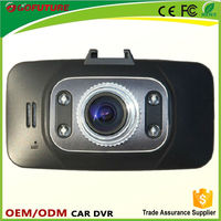 Popular style 1080p car camera for ssangyong korando