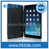 Ultra Slim Aluminum Standing Case With Smart Cover Auto Sleep/Wake Feature For Apple Ipad Air 2