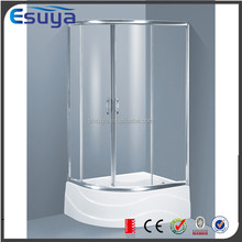 New design russian air shower clean room