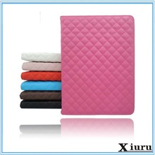 case for ipad air shockproof case for tablet cover qualiy PU leather factory price