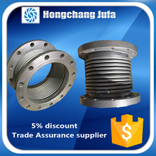 Professional manufacturer universal type exhaust duct expansion joint