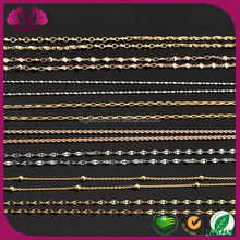 Dubai New Gold Chain Design For Men