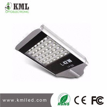Short time delivery 110-120 lm/w solar street light with battery backup