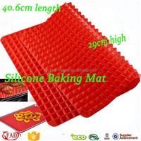 Best price Top quality universial silicone pyramid baking mat
