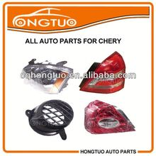 2013 New Hot all spare body parts led light auto tuning for CHERY A3/A13/B11/A5/QQ
