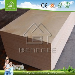 18mm plywood/cdx plywood/film faced plywood