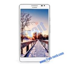original 6.1 Inch HUAWEI Mate 1 mobile phone Quad Core Screen Gorillas Glass smart phone Support Bluetooth Dual Cameras