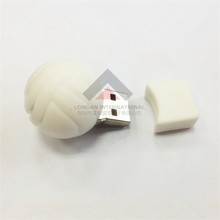 Promotional Golf Ball Shape USB Flash Drive