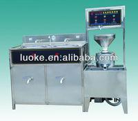 WSD-2D 180-200liters soymilk/hr soybean milk/soymilk machine