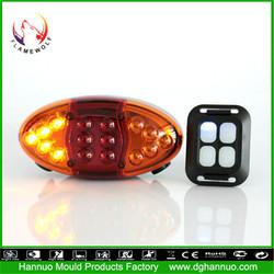 Popular selling high bright hn-led-b12 best bike lights