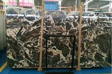 Chinese Tiger Eye Marble Slab Tile Paver Cover Flooring Polished Honed Flamed Split