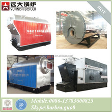 industrial package central heating boiler hot water boiler central heating for warehouse