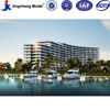 Advance animation studio 3d architectural rendering