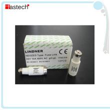 LINDNER D01 10A 400V NEOZED Type Fuse Link