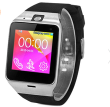A18 Aplus Bluetooth Smart Watch Single SIM Phone with Dialer Camera NFC Sleep Monitor