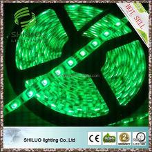 44 Key IR Remote/12V 5A supply 5050 SMD RGB Waterproof LED Light Strip Flexible