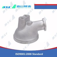 Investment Percision Silica Sol process stainless steel fake casting