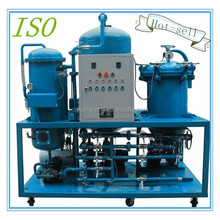 ISO Certificated Used Transformer Oil Usage Filter Machine