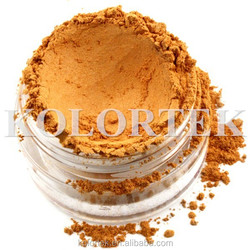 cosmetic grade mineral mica powder for face paint