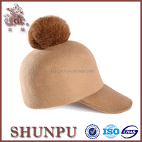 2015 promotional cute cheap european girl's hat