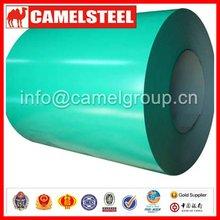 Baja precio caliente sumergido bobina de acero galvanizada