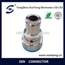 7/16 DIN RF connector supply