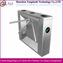 Entrance security systems turnstile,tripod turnstile hs code