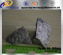 Ferro manganese/high middle low carbon Mn Fe/anyang factory supply directly