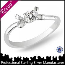 2015 New Arrival Women Ring Wedding Diamond Ring