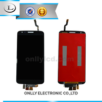 Cell phone parts from china original lcd for apple iphone Lg g2 lcd screen display replacment