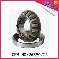 High Quality Tapered Roller Bearing for 25590/23