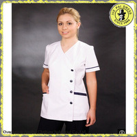 Hospital Medical Fashionable Nurse Uniform Designs