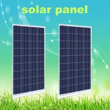 Economical high efficiency 100W cheap solar panel price