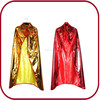wholesale superhero cape halloween cape satin latex cape for kids PGKC-2898