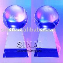 Ball Crystal Award