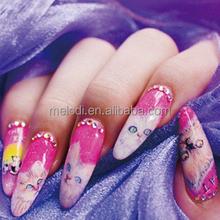 ORCHID MOON custom nail gel professional nail gel builder&uv builder gel