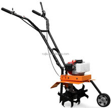 Good quality cheapest 1E44F-5,Forced Air Cooling, 2-stroke mini 6.0 hp diesel rotary tiller