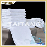 2015 best sell fully cotton Satin-Border best price cotton roller towel