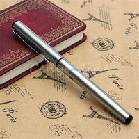 New Arrival High Quality Extra Fine 0.38mm Smooth Iridium Fountain Nib Pen Accounting ffice Worker Student Use Smooth Writing