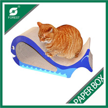 CUSTOMIZED WHOLESALE CAT SCRATCH BOARD PAPER BOARD