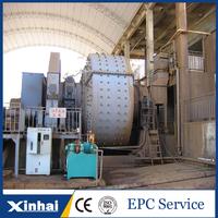 Xinhai Gold CIP Production Line , Gold Machine