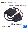 HID ballast xenon hid kit headlight 35w hid ballast repair kit wholesale hid kits japan hid kit China Supplier China Factory