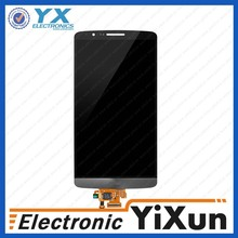OEM type display for lg v490, touch screen digitizer for lg p350