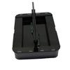 USB3.0 SATA 2.5 & 3.5 SATA HDD SSD Dual Docking Station HDD Clone Machine