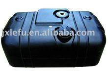 rotational moulding truck fuel tank
