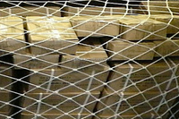 container net(Air station dedicated)