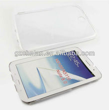 Hot selling plastic cover case for samsung galaxy note 8.0 n5100