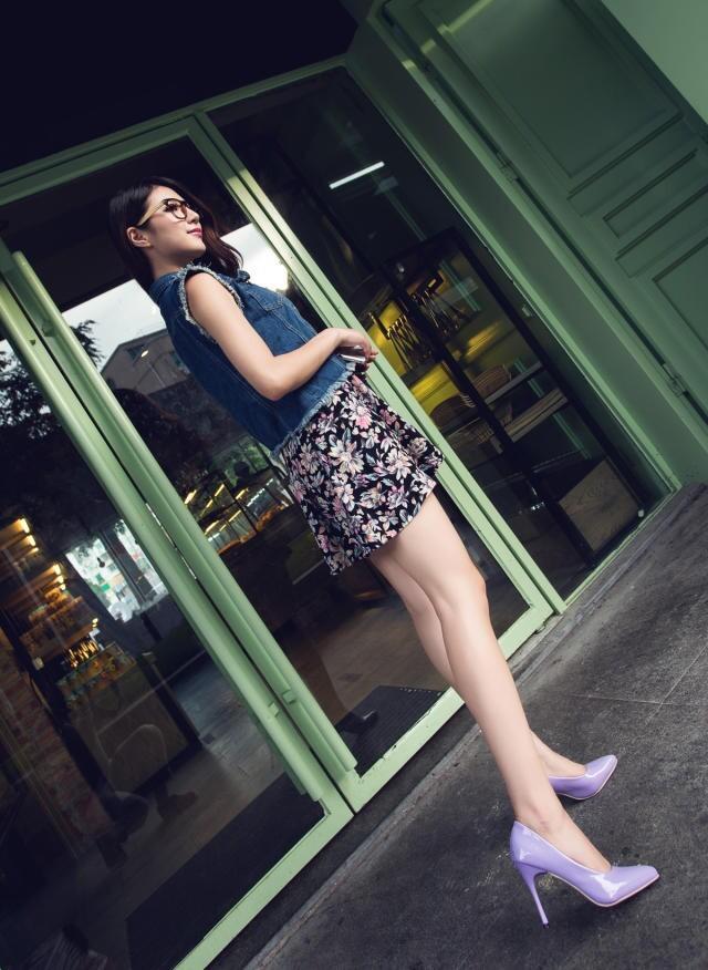 eurameican металл блестками Открытый мыс Платформа женщин насосы высокие каблуки, женщина сандалии, леди обувь клуб 2269