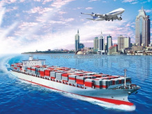 Top grade best sell shipping company from china to ireland